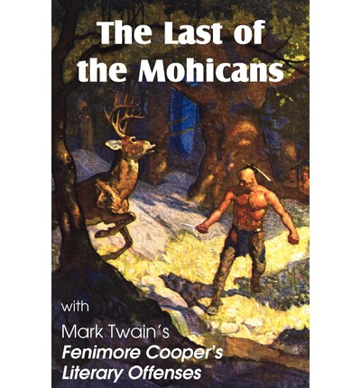 the fate of the american indians in the last of the mohicans a movie by james fenimore cooper