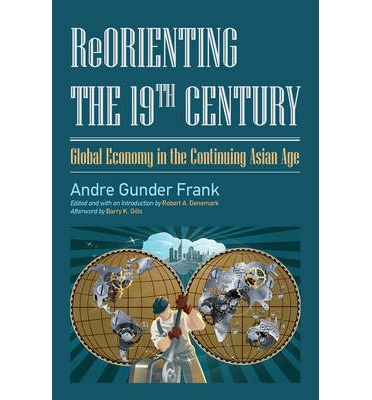 Reorienting the 19th Century