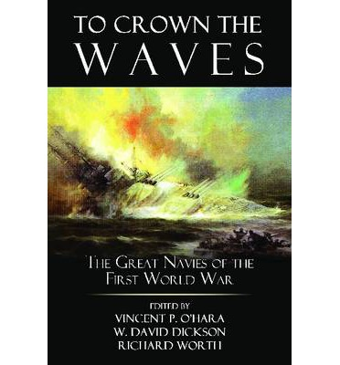 To Crown the Waves