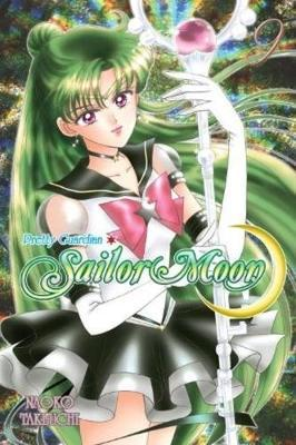 Sailor Moon: Vol. 9