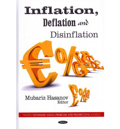 inflation deflation and macroeconomics objectives The redistribution effects of deflation are the opposite of those of inflation: with a falling price level, individuals on fixed incomes, holders of cash, savers and lenders (creditors) all gain as the real value of their income or holdings increases.
