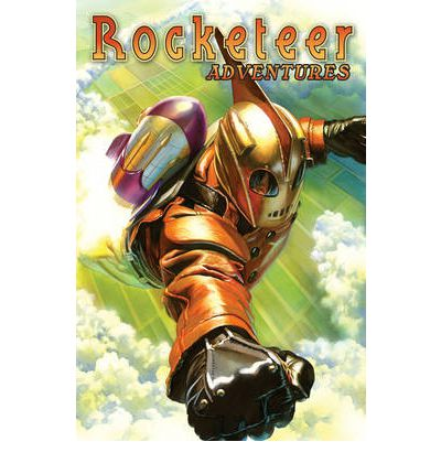 Rocketeer Adventures: Volume 1