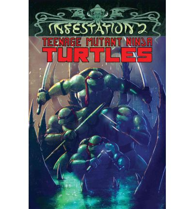 Infestation 2: Volume 3