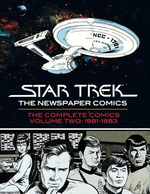 Star Trek: Volume 2