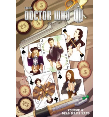 Doctor Who Series 3 Volume 4: Dead Man's Hand