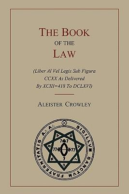 The book of thelema pdf