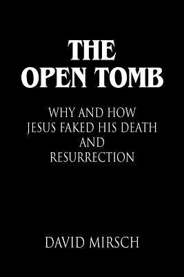 THE Open Tomb