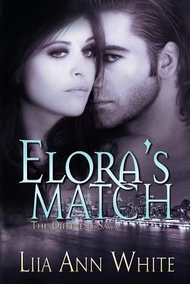 Elora's Match (the Different Saga #1)