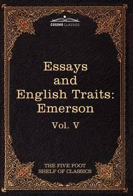 essays and english traits Essays & english traits von ralph waldo 1803-1882 emerson - englische bücher zum genre geschichte günstig und portofrei bestellen im online shop von ex libris.
