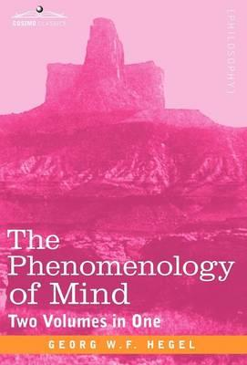 an analysis of the spirits quest for truth in phenomenology of the spirit by georg hegel The phenomenology of spirit author: georg wilhelm as either the phenomenology of spirit or the phenomenology of and truth in hegel's phenomenology.