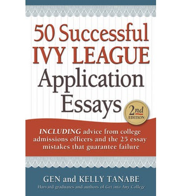 ivy league college admissions essays Ivy league college counseling for us college admissions  how should you tackle this and other new essays at kellogg.