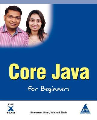 core java for beginners pdf