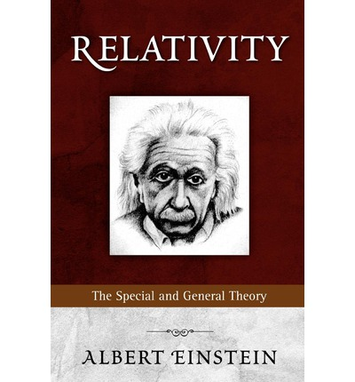 a biography of albert einstein the creator of the special and general theories of relativity Watch video  albert einstein, in his theory of special relativity, determined that the laws of physics are the same for all non-accelerating observers, and he showed that the speed of light within a vacuum is the same no matter the speed at which an observer travels.