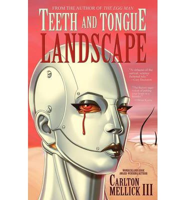 Teeth and Tongue Landscape