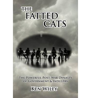 Download textbooks for free pdf The Fatted Cats på svenska PDF by Ken D Wiley, Ken Wiley 9781621375098