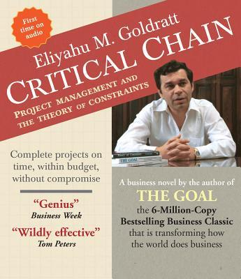 The Goal Goldratt Epub