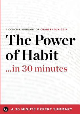 power of habit summary pdf