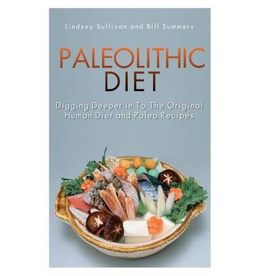 what is a paleo diet plan