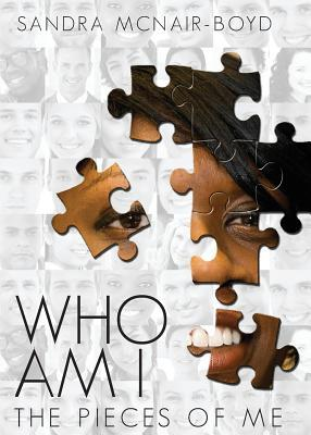 Who Am I : The Pieces of Me