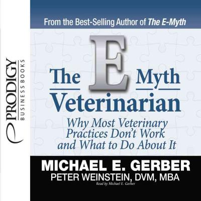 the e myth by michael gerber pdf