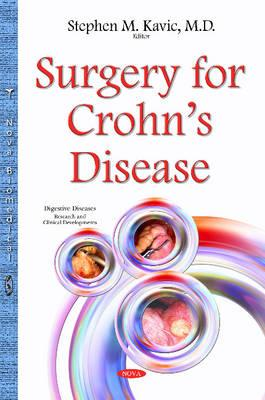 Surgery for Crohns Disease