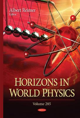 Physics online ebooks collection page 3 best sellers ebook horizons in world physics volume 285 pdf fandeluxe Gallery