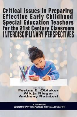challenges and controversial issues in early childhood education Stay up-to-date on issues in early childhood education and hear perspectives from a wide range of educators  past issues of young children back to: young children.