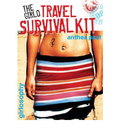 The Girlo Travel Survival Kit