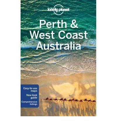 Lonely Planet Perth & West Coast Australia