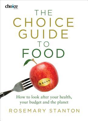 The Choice Guide to Food