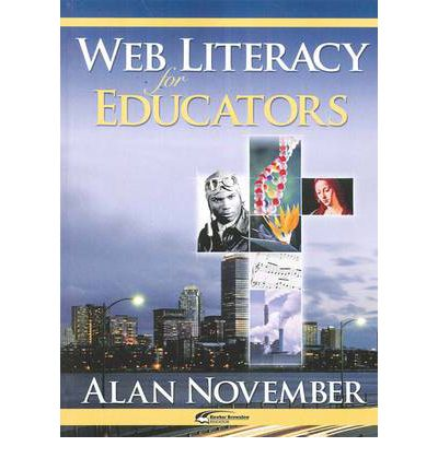 Web Literacy for Educators