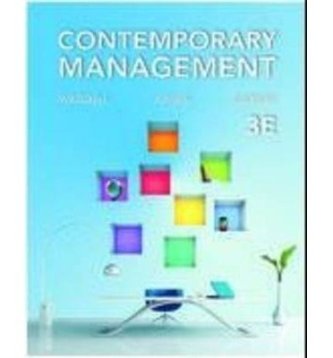 contemporary management technique Strategies, styles and techniques used in managing conflict between individuals or between groups.