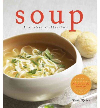 Soup : A Kosher Collection