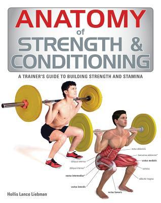 Anatomy of Strength & Conditioning