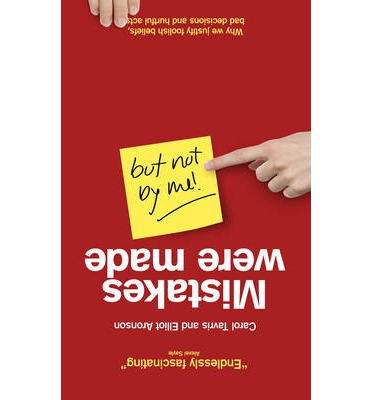 mistakes were made book pdf