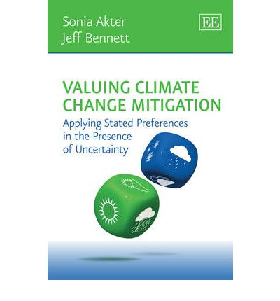 Valuing Climate Change Mitigation : Applying Stated Preferences in the Presence of Uncertainty