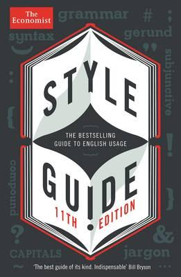 ECONOMIST GUIDE THE STYLE