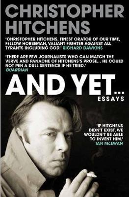 christopher hitchens essay book