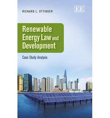 school law and renewable energy technologies Law and policy to advance renewable energy a comparative colloquium 29 law school, university of adelaide overcoming the legal and policy saving law in advancing renewable energy technologies 1 - 130 pm lunch.