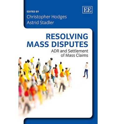 Resolving Mass Disputes
