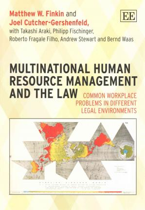 human resource management and multinational companies Engage in a multinational business environment human resource resource management in multinational corporations human resource management.
