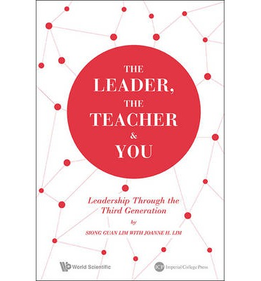 The Leader, the Teacher and You