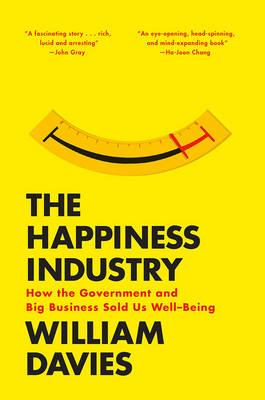 the happiness industry book review