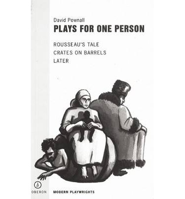 Plays for One Person