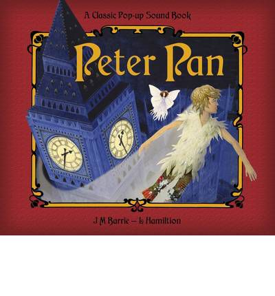 Peter Pan Book Fb2