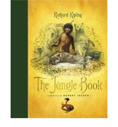 The Jungle Book: Templar Classics