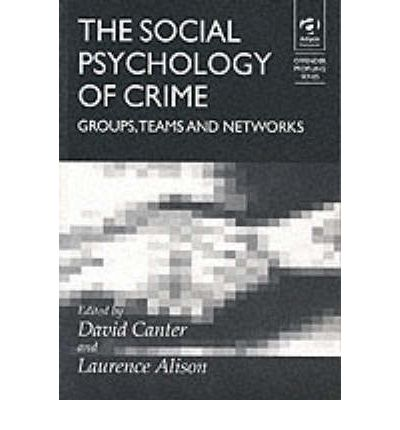 psychology of the crime This hub takes a look at biological, socialisation, societal and community theories on criminal behaviour that were developed from research carried out by psychologists.