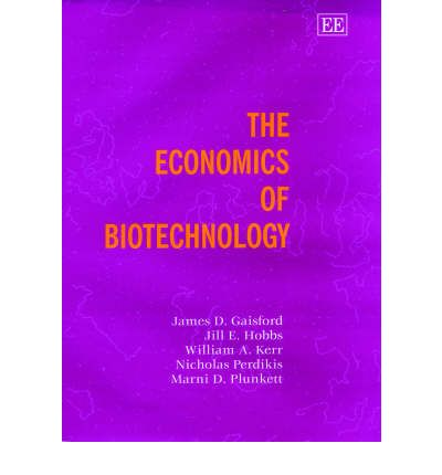 The Economics of Biotechnology