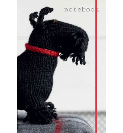 Best in Show: Black Terrier Notebook