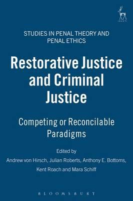 roach criminal justice and traditional crime In due process and victims' rights kent roach critically examines dramatic changes in criminal justice in the last two decades he argues that increasing concern by courts about the rights of those accused of crime and by legislatures about the rights of crime victims and groups who are.